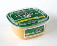 錦味噌 米糀入り 500g カップ